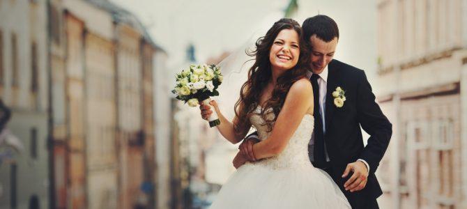 Ах, це весілля: у Львові зросла кількість шлюбів