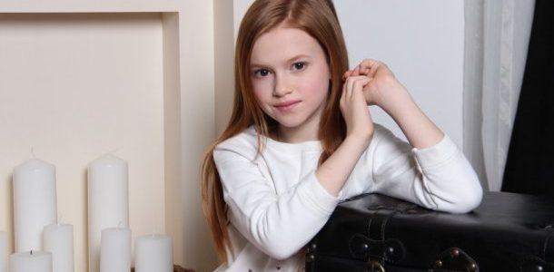 На Дитячому Євробаченні-2017 представниця України Анастасія Багінська посіла 7 місце