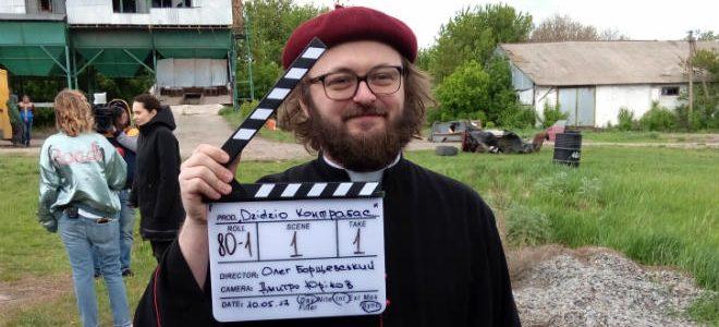 Китай купив права на показ фільму «Dzidzio Контрабас»