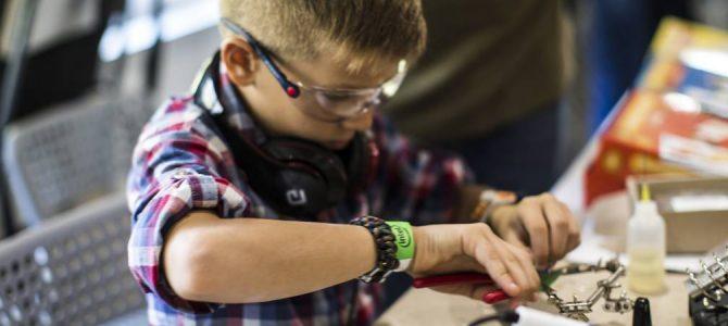 Винахідники, творці та інженери: у Львові пройде фестиваль Lviv Mini Maker Faire