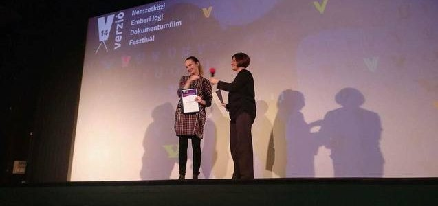 Фільм про Олега Сенцова відзначили на кінофестивалі у Будапешті