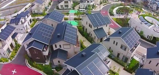 Неподалік Києва побудують енергонезалежне місто