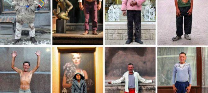 5 вуличних фотографів, які знімають Львів