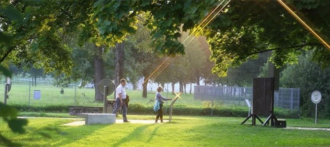 Громадський бюджет: 7 цікавих проектів, які хочуть реалізувати у центральних парках Львова