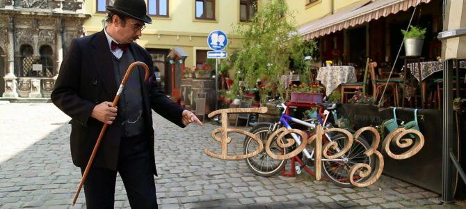 Автентичний «Говірник» – ряд відеосюжетів про львівську говірку (відео)