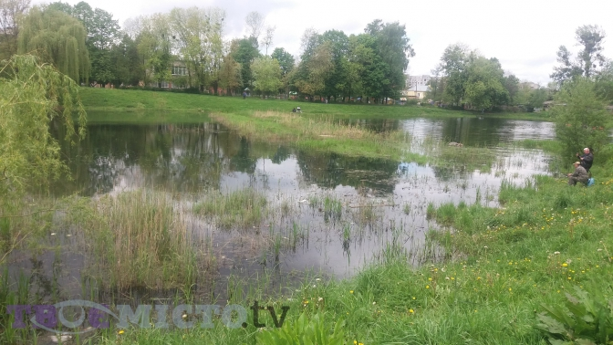 Львів міг би бути містом 400 озер