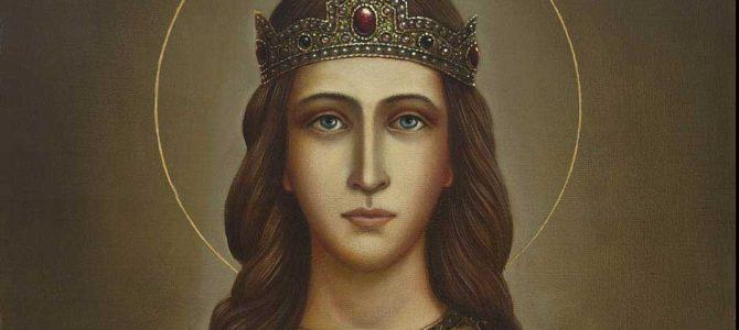 7 грудня – свято Великомучениці Катерини