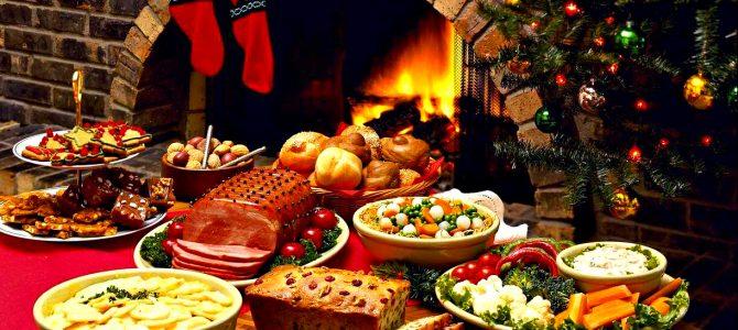 Львівський різдвяний стіл: історія та традиції