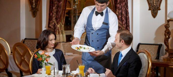 Знай наших: львівський ресторан увійшов до списку найкращих в Україні