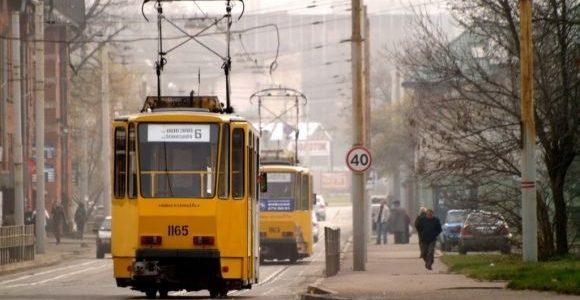 Не чекай даремно: два львівські трамваї змінять маршрут