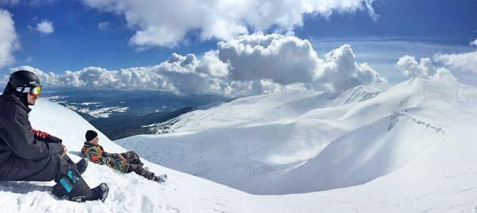 Зі Львова – на лижі: огляд найпопулярніших гірськолижних курортів