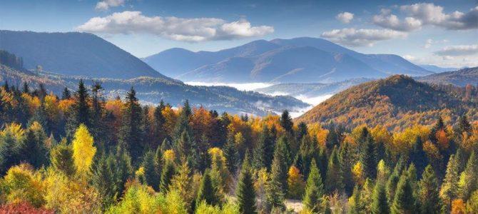 Село із Закарпаття потрапило до міжнародного туристичного маршруту