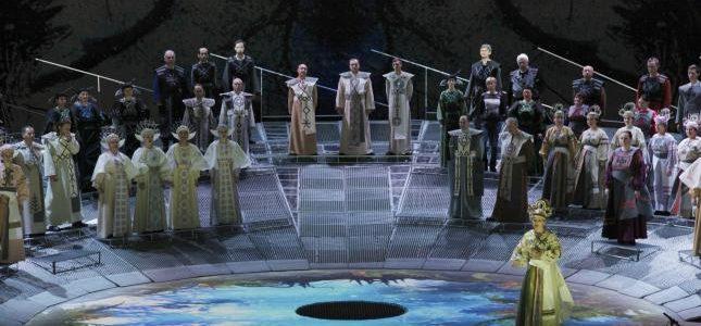 У Львові поставлять українську фольк-оперу, яку забороняла радянська влада