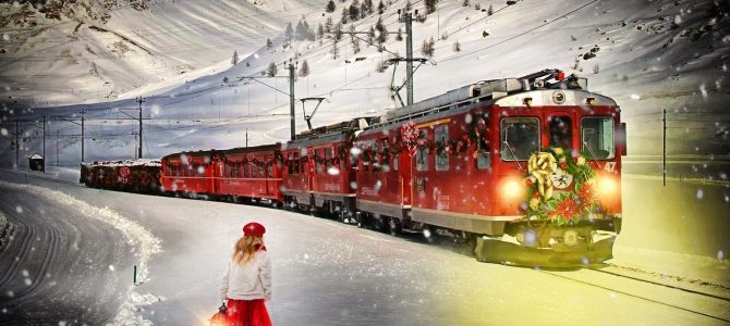 На свята «Укрзалізниця» призначила ще один додатковий потяг зі Львова