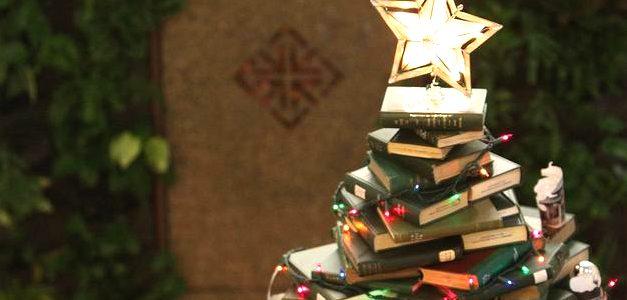 Найкращі збірки різдвяних оповідань