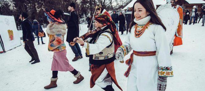 Львів'ян та гостей міста на Різдво запрошують до Шевченківського гаю