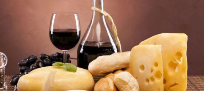 """Закарпаття на смак: Що варто привезти з найзахіднішого регіону на """"гастрономічну"""" згадку"""