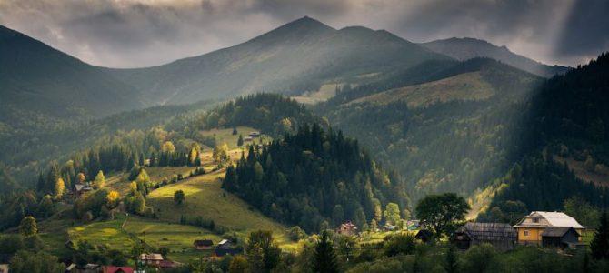 15 цікавих сіл України