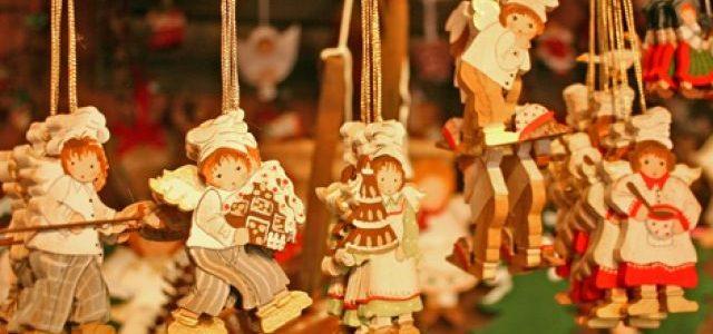 Де купити подарунки на свята: 10 новорічних ярмарків в Україні
