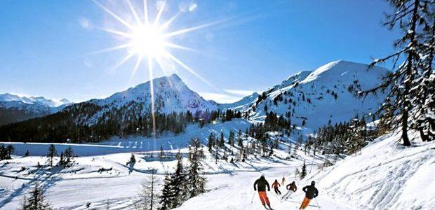 Не Буковель: на які гірськолижні курорти Карпат поїхати кататись недорого