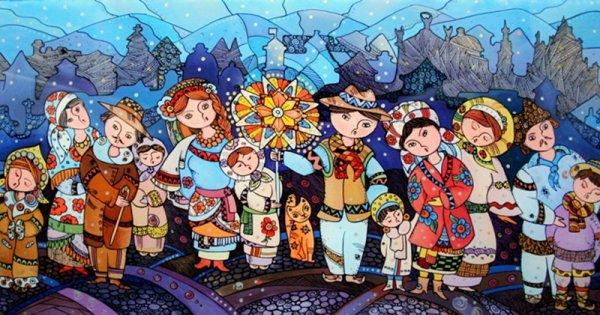 Мер Івано-Франківська пропонує організувати народні гуляння з колядою