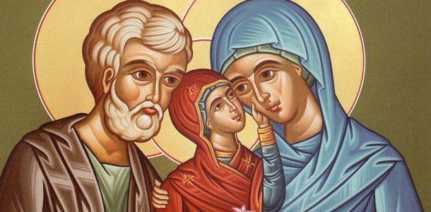Сьогодні християни святкують День Анни