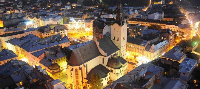 З'явився розклад Різдвяних богослужінь у Латинському катедральному соборі Львова
