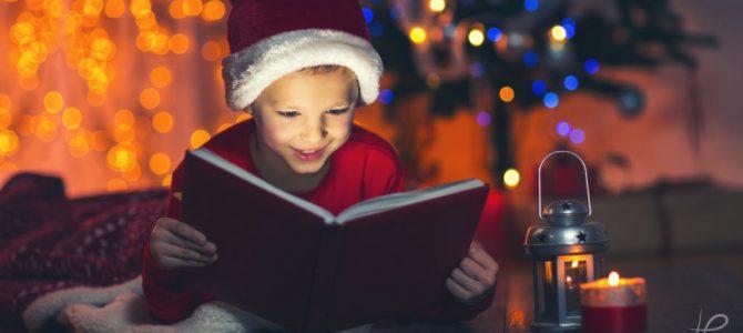 Топ-15 різдвяних історій для дітей