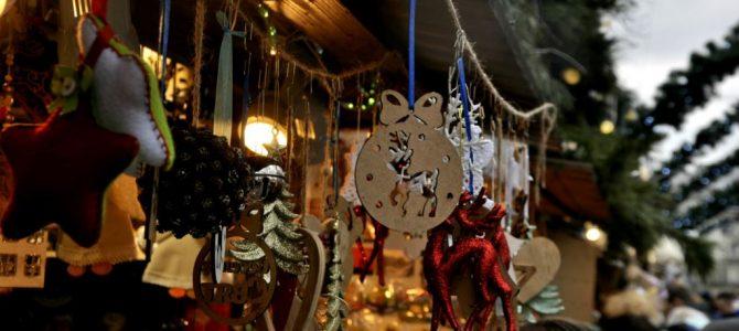 Фотогалерея: різдвяний Львів, що закохує туристів
