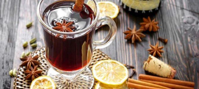 Українські традиційні напої, які готували взимку