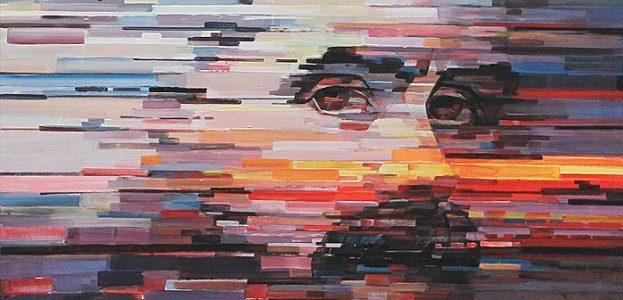 Славетні українці в картинах Володимира Слєпченка