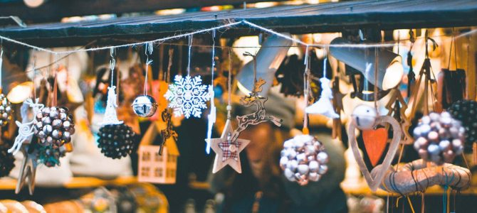 Святковий Львів: атмосферні фото з Різдвяного ярмарку