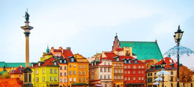 На Різдво у Європу: як заїхати зі Львова у Краків і Варшаву за 30 гривень