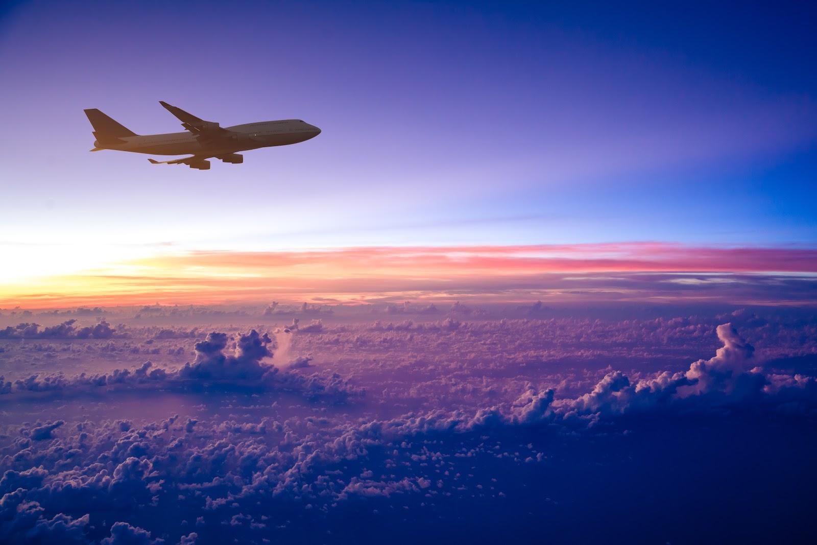 работы самолет улетает в америку картинка будет полезна