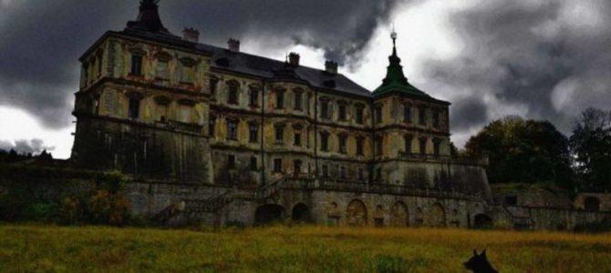 6 наймістичніших замків Західної України