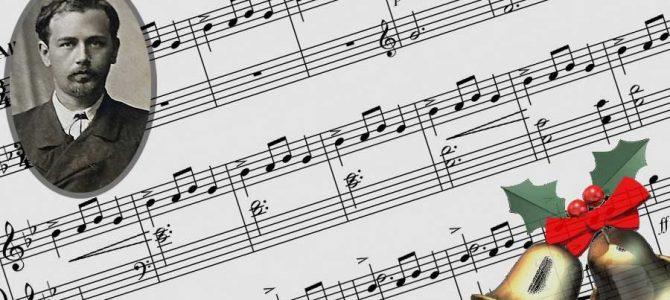 Як український «Щедрик» став однією з найвідоміших різдвяних пісень у світі (відео)