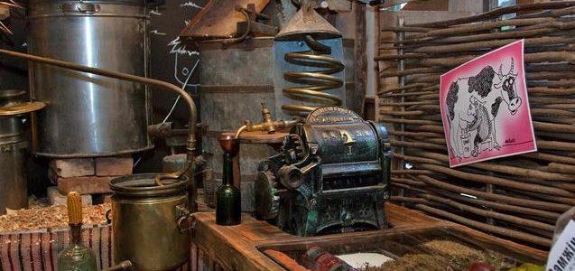 Світ чудес: 12 незвичайних музеїв України