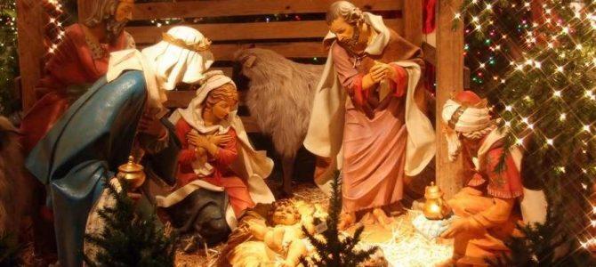 Різдво 25 грудня: радісне очкування і перелам зими