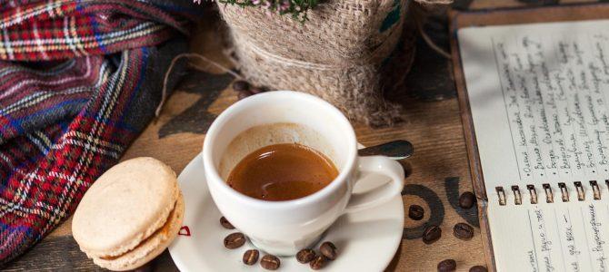 Найкращі кав'ярні Львова