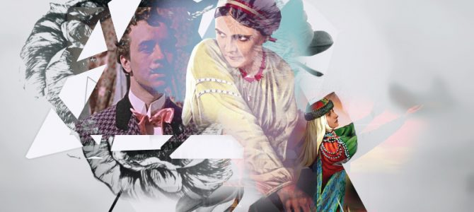 Пізнай себе: Хто ви із персонажів української літератури? (Тест)