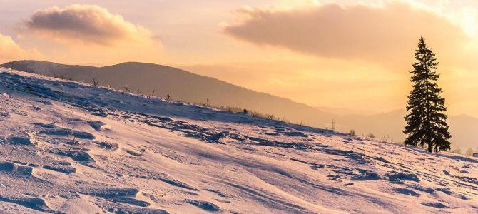 33 неймовірно красиві фотографії зими в Україні