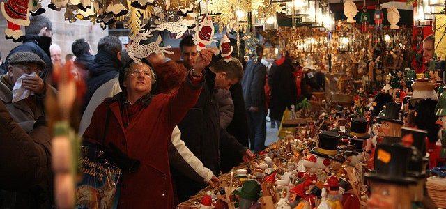Цифра дня: стало відомо, скільки туристів очікується у Львові на Різдво