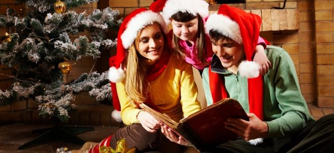 5 різдвяних книг, які варто подарувати дітям