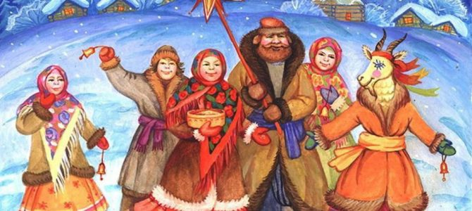 Одну з найвідоміших англійських колядок заспівали українською