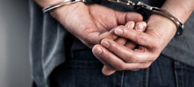Інспекторка патрульної поліції Львова самотужки затримала 36-річного злодія