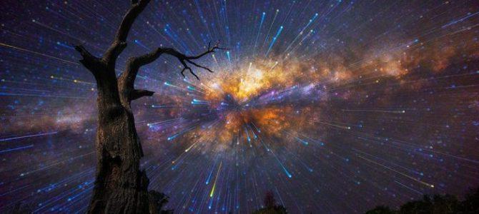 У ніч на 14 грудня можна буде спостерігати потужний зорепад Гемініди