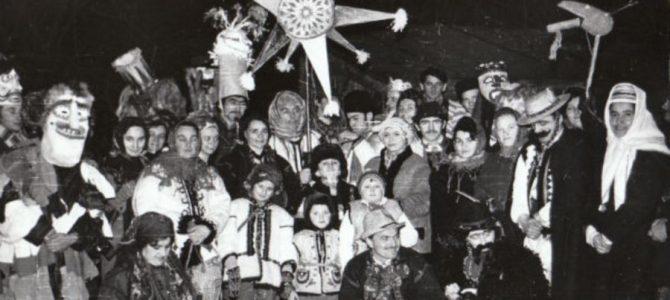 Дві коляди – два символи, або чому в Радянському Союзі боялися Різдва