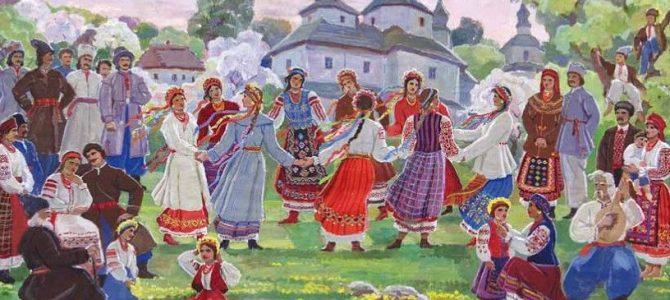 15 українських народних пісень, які має знати кожен