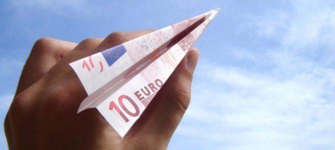 Скільки українці готові платити за лоукости – результати дослідження