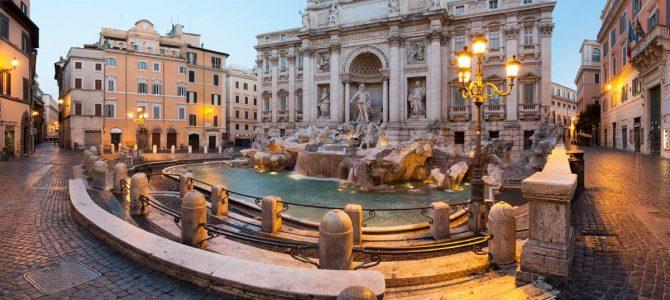 Львів'янка підкорила італійців виконанням опери на вулиці Риму (відео)